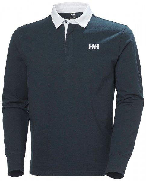 Helly Hansen Salt Rugby-Sweater