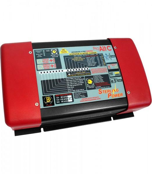 Sterling Lichtmaschinen-Batterie-Ladegerät