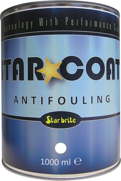 Star Coat Antifouling