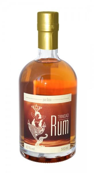Pure Ocean Trinidad Rum, 43%