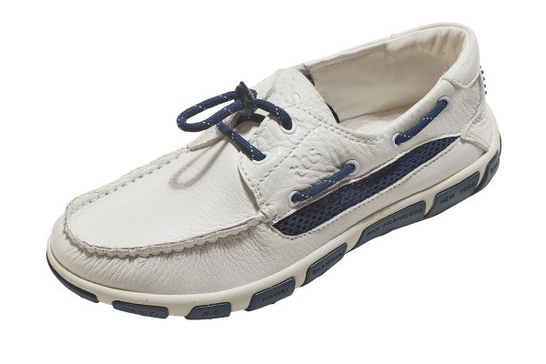 TBS ladies' boat shoe Jordana