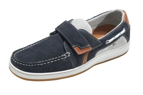 TBS Moccasin