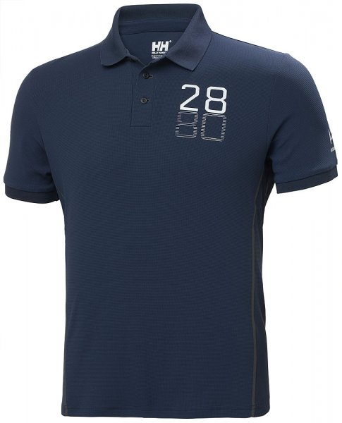 HH racing polo shirt