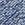 jeansblauw melange