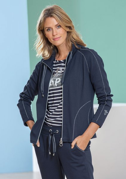 Betty Barclay Jerseyjacke