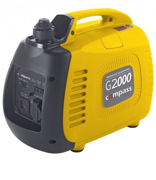 Inverter generator G2000i