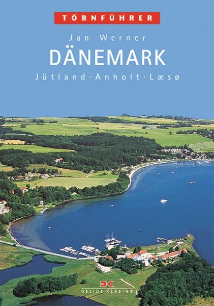 Törnführer Dänemark 1, Jütland, Anholt, Laeso
