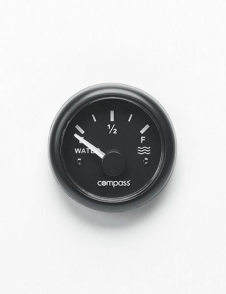 Wskaźnik poziomu wody – Compass