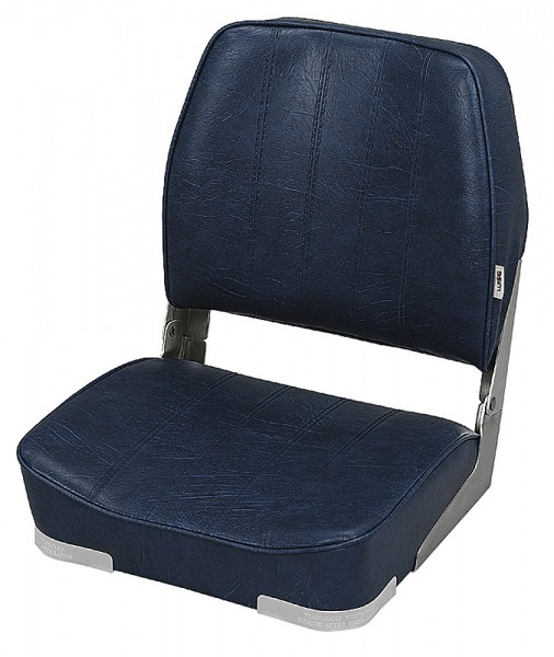 Helm Seat White