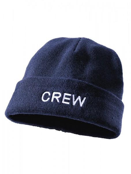 """Strickmütze """"Crew"""""""