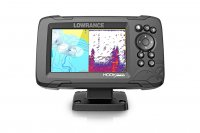 Echosonda Hook Reveal - Lowrance Reveal 5 50/200 HDI 5 50/200 HDI