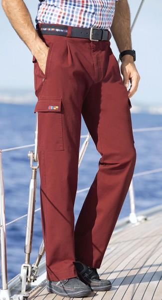 Cargo pants de luxe II