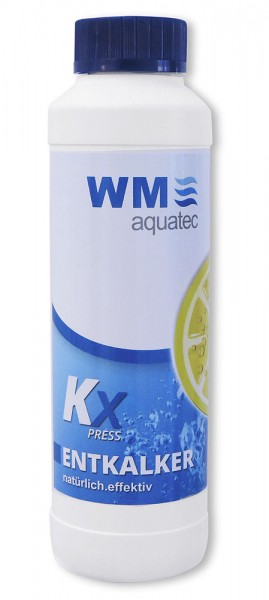 WM Aquatec KXpress Descaler