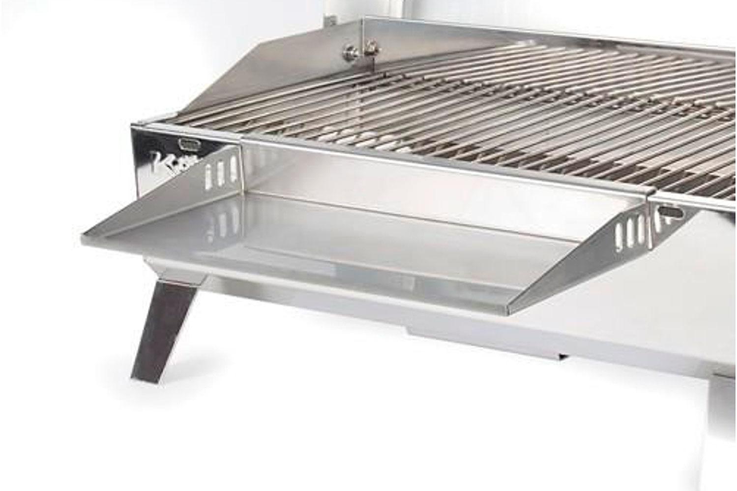Relingshalter  Halterung für MAGMA Relingsgrill Bordgrill Grill