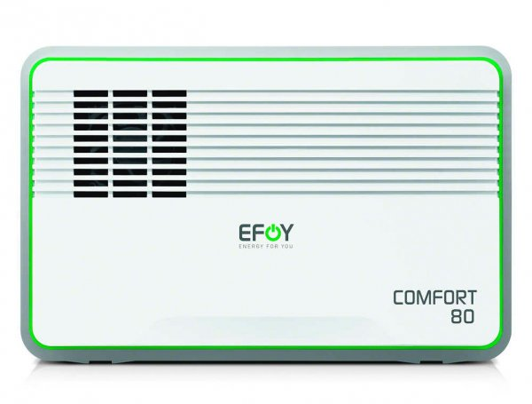 EFOY Brennstoffzelle Comfort SET