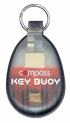 Compass KeyBuoy