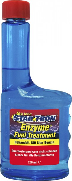Starbrite® Star Tron Enzyme Fuel Treatment - Concentrated Gas (Petrol) Formula