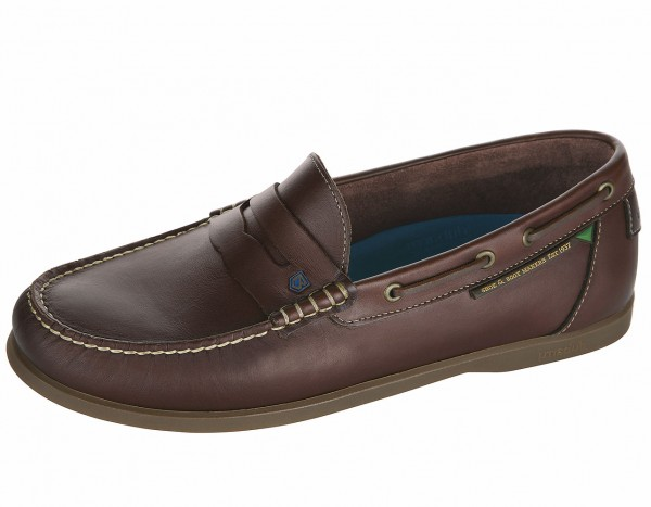 Dubarry Mokassin Slipper Leeward