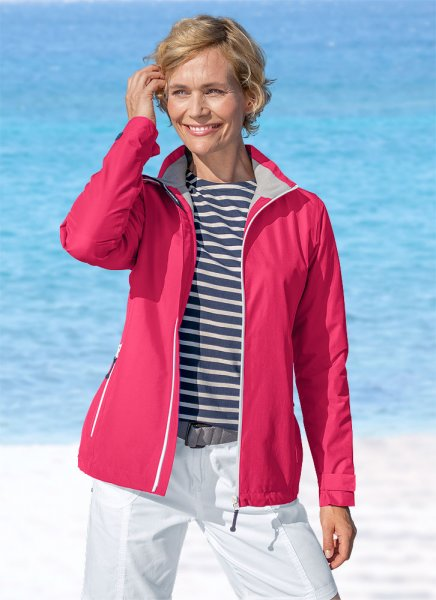 Marinepool Club Funktionsjacke Damen