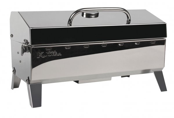 Gas Grill, Thermometer