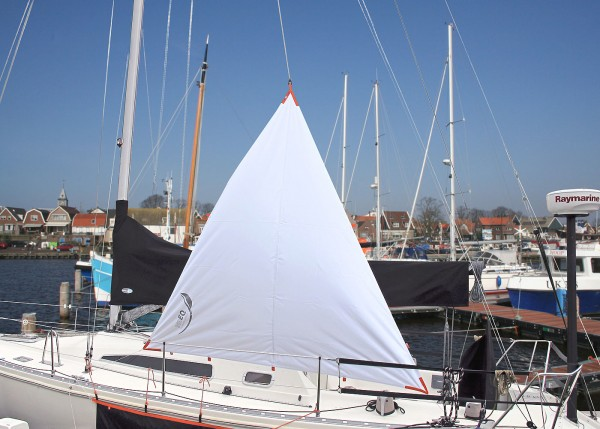 seaEQ WS270 Weather Sail