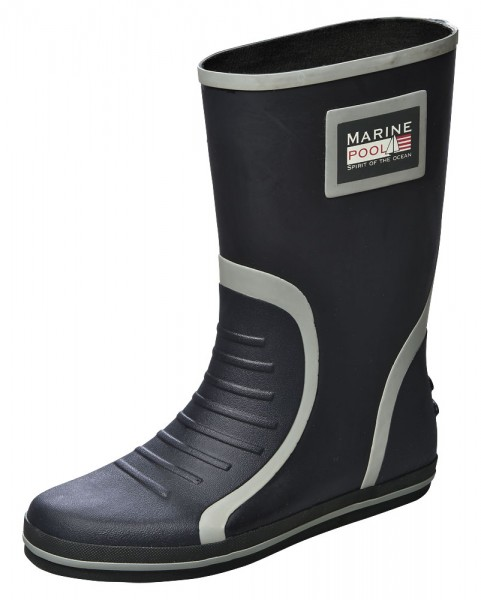Marinepool HIDDENSEE Rubber Boot (short)