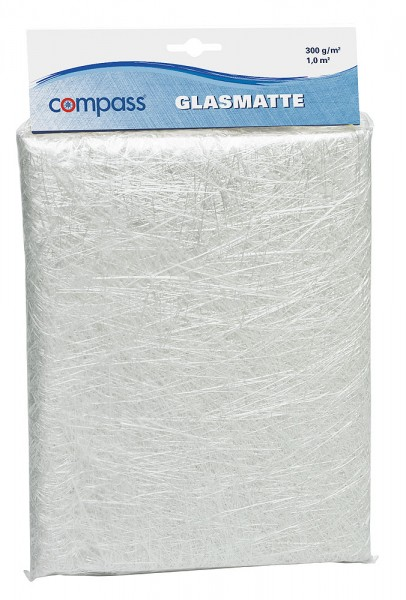 Compass Glasfasermatte