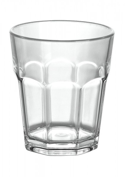 Gimex caipi-latte glasses (set of four)