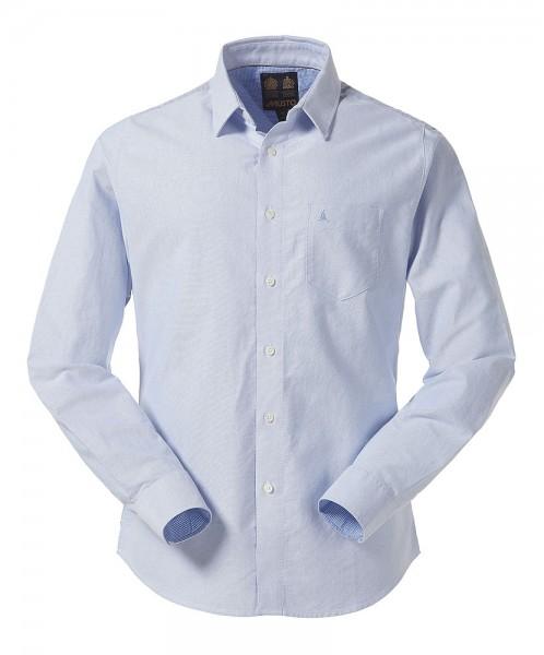 Musto Oxford long sleeve shirt