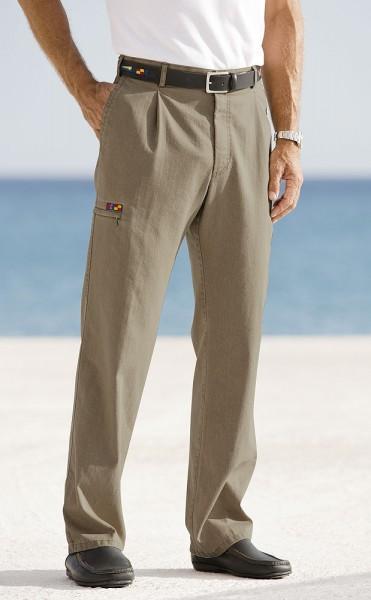 Brühl Cool Max stretch pants