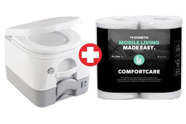 Portable Dometic Toilets