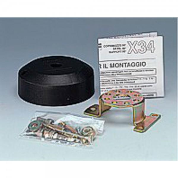 UF Montageplatte T71/T72