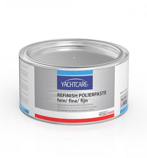 YC Refinish Polierpaste fein