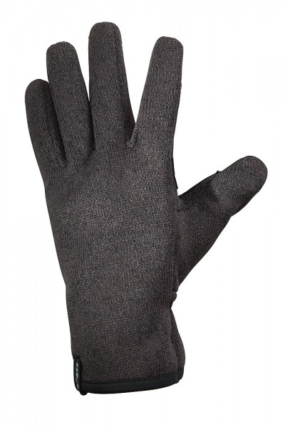 Gill Strickfleece- Handschuh