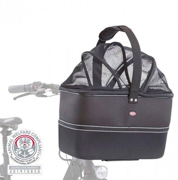 Front bike basket 41x47x29cm