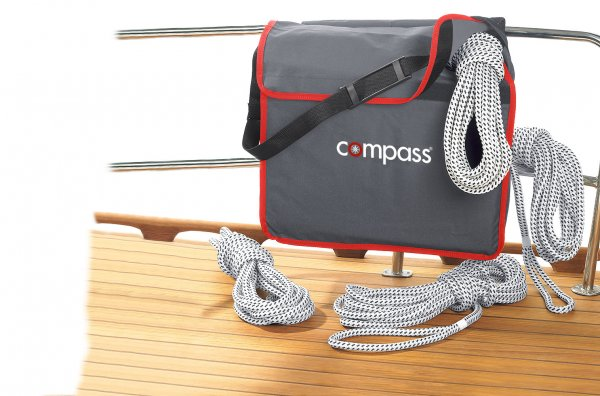 Compass Bag for Elastic Set
