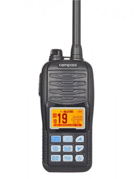 Compass Handfunkgerät CX-500