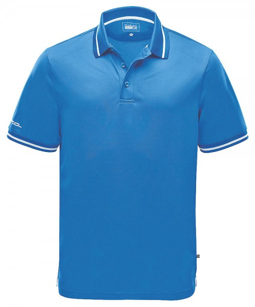 Marinepool Speed Race Promo Men's Functional Polo Shirt