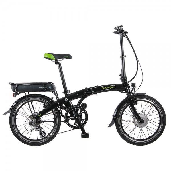 DAHON Ikon ED8 E-Bike