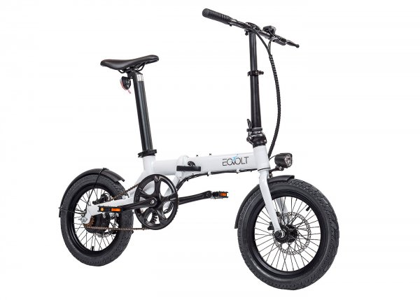 E-bike Eovolt 36V 6.4Ah