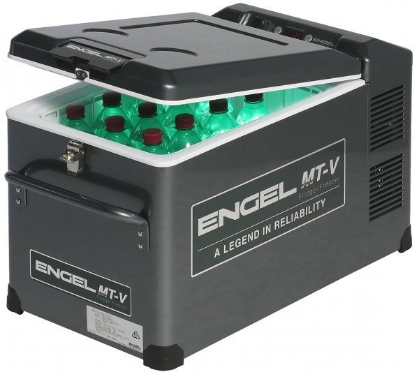 Engel MT Kühlbox Premium Serie Kompressorkühlbox
