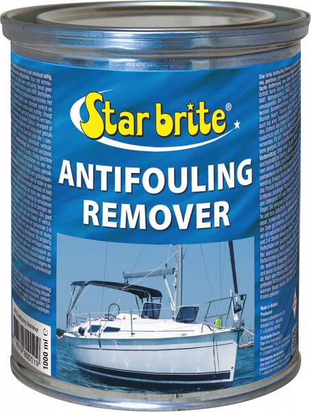 Starbrite Antifouling Remover