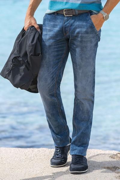 Hattric Stretch Jeans