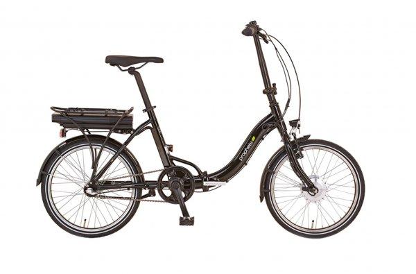 Prophete Urbanicer City E-Bike 20 inch