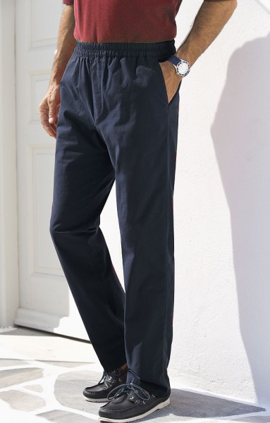 Brühl pull-on pants