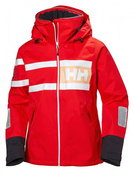 Helly Hansen Salt Power Jacke Damen