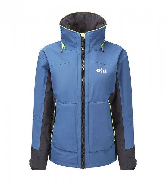 Gill OS32 Damen Coastal Jacke