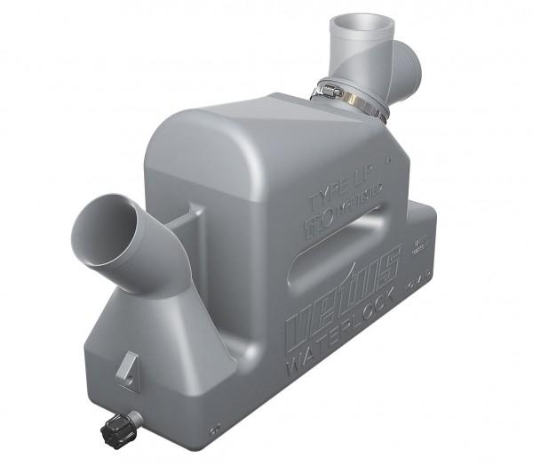 Wassersammler WLOCKLR