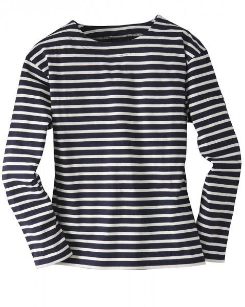 Bretonisches Fischerhemd