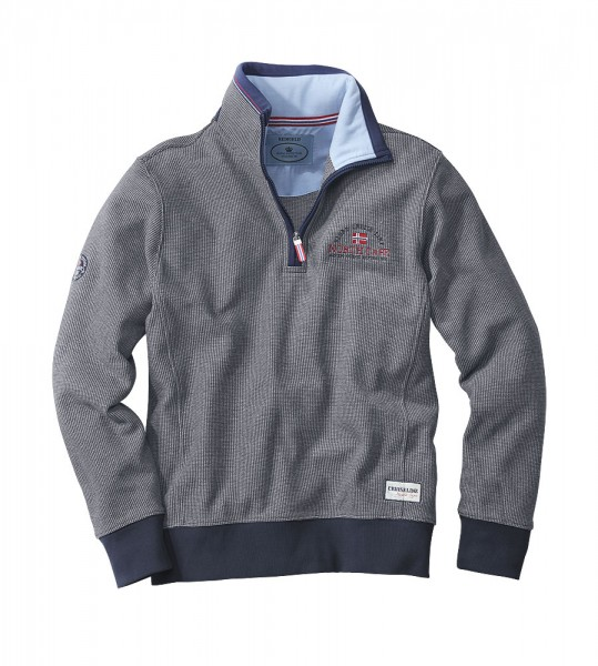Jacquardsweater